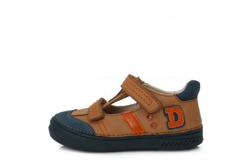 D.D.STEP barna fiú tépőzáras gyerekcipő 31-36